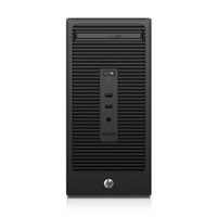 HP 280G2 MT / Intel G3900 / 4GB / 128GB SSD / Intel HD / DVDRW / Win10 Pro + Win 7 Pro