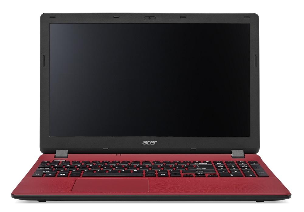Acer Aspire ES 15 15,6/3556/4G/1TB/W10 červená