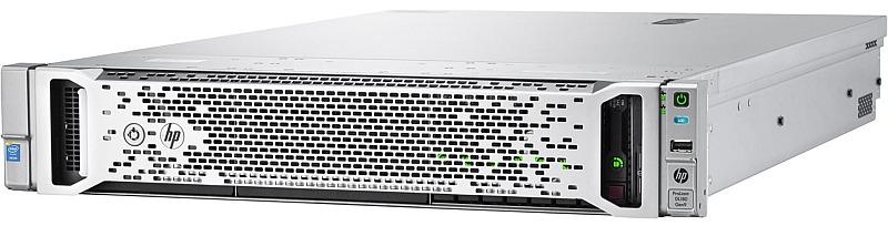 HPE DL180 Gen9 E5-2620v4, 16GB, 2x300GB, P440/2GB