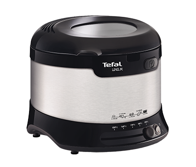 Deep fryer Tefal FF133D10