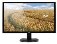 Rozbaleno - ACER LCD K202HQL, 49,5cm (19,5'') LCD, LED, 1366 x 768, 100M:1, 200cd/m2, 5ms, Black