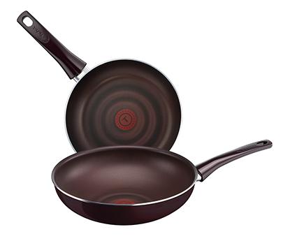 Frying pan Pleasure Tefal D5040652 | 28 cm
