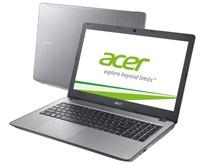 """Acer Aspire F15 (F5-573G-52Z5) i5-7200U/8GB+N/128GB SSD M.2+1TB/DVDRW/GeForce GTX 950M/15.6""""FHD LED matný/BT/W10 Home/Black"""