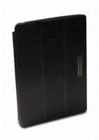 Krusell Walk on Water pouzdro na tablet BOGART pro iPad Mini 3 / Mini Retina, lékořicová - Bazar - drobný škrábanec