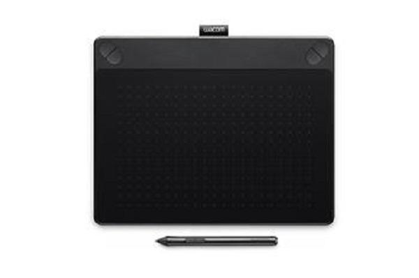 Intuos 3D Black Pen&Touch M