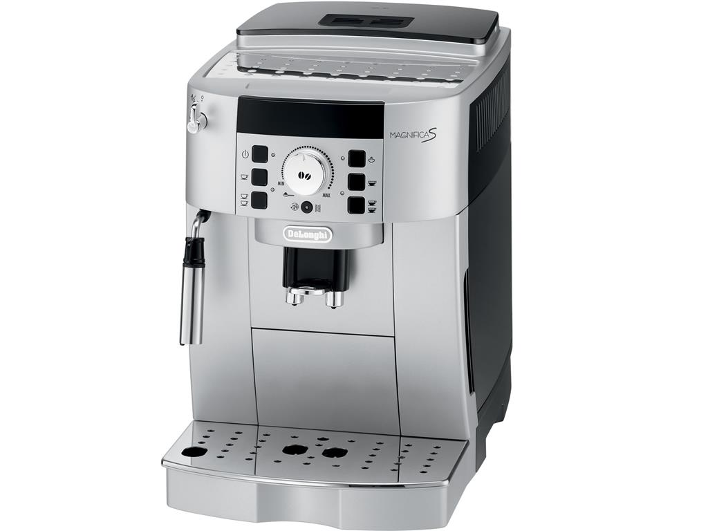 Coffee machine Delonghi ECAM22.110.SB | silver