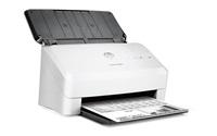 HP ScanJet Pro 3000 s3 Sheet-Feed Scanner (A4, 600 dpi, USB 3.0, USB 2.0, Duplex)