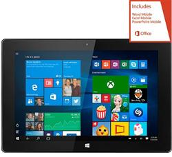 PRESTIGIO Multipad Visconte V 10.1'' IPS,1280x800 IPS,2GB/32GB, Win 10+Office, CPU Intel quad-core 1.83GHz,HDMI,Wifi,3G