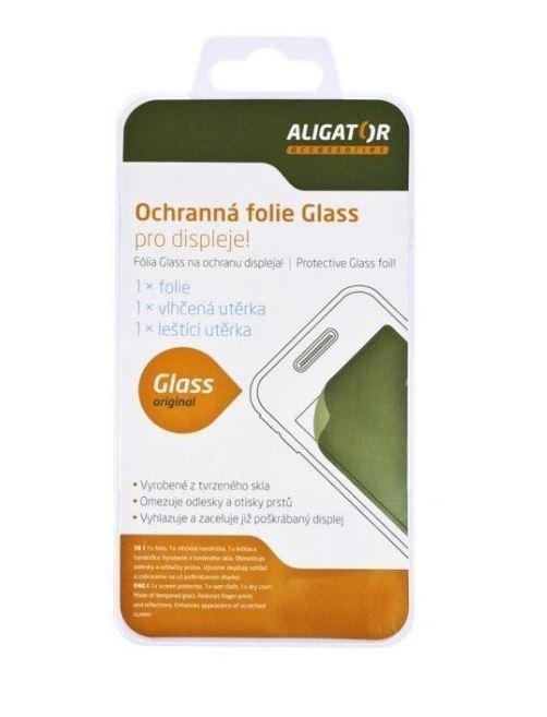 Aligator ochranné sklo pro Universal 5,5