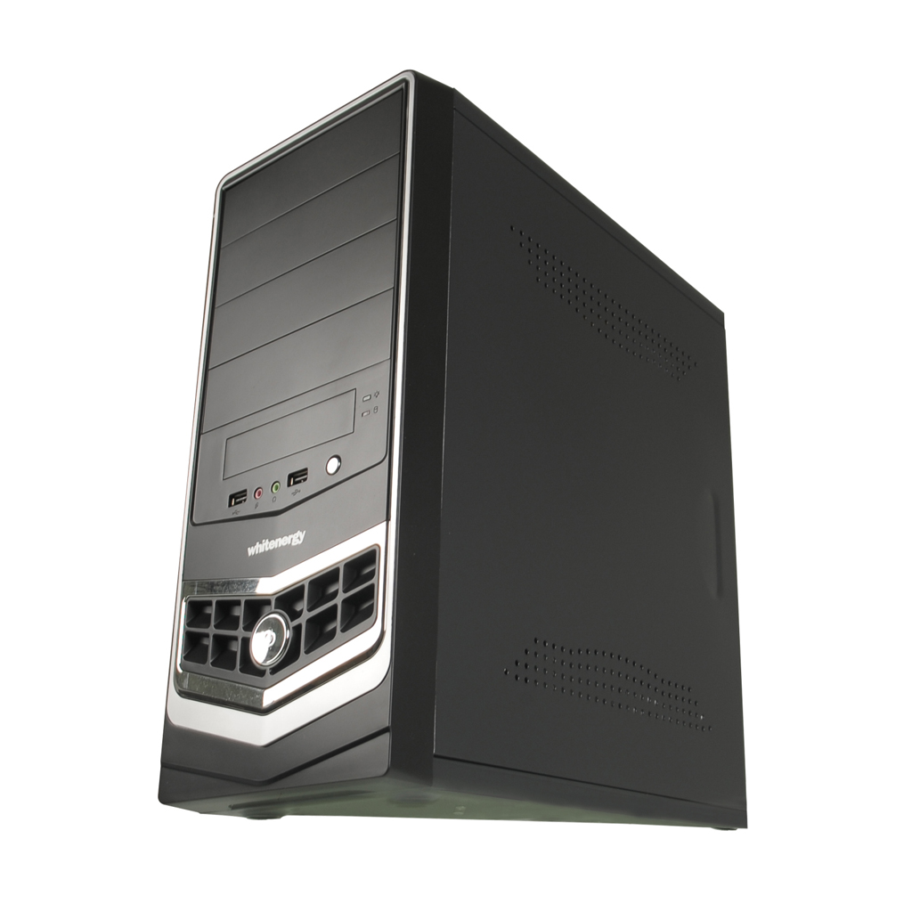 WE PC Case Miditower ATX 500W PC-3045