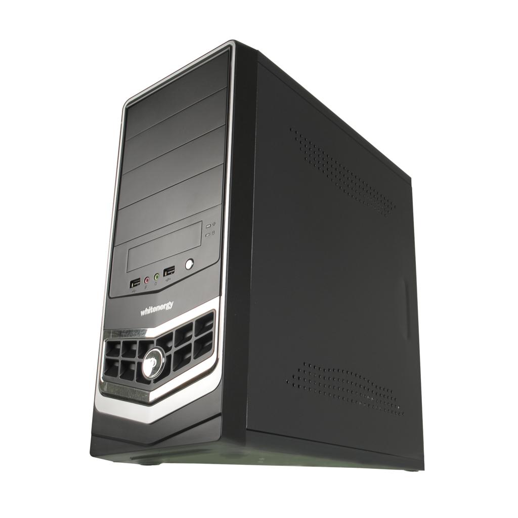 WE PC Case Miditower ATX 500W PC-3045