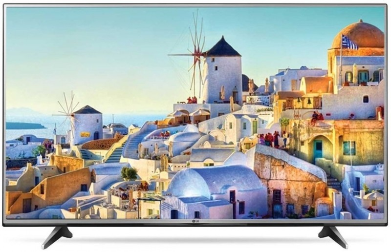 "LG 49"" LED TV 49UH603V 4KUHD/DVB-T2CS2"