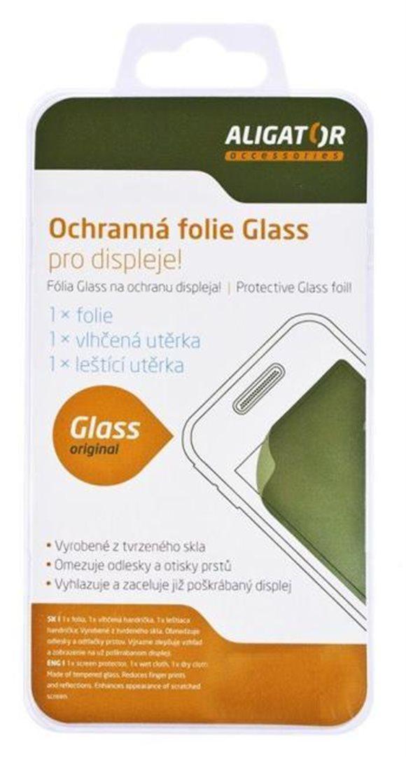 Aligator ochranné sklo pro Sony Xperia M4