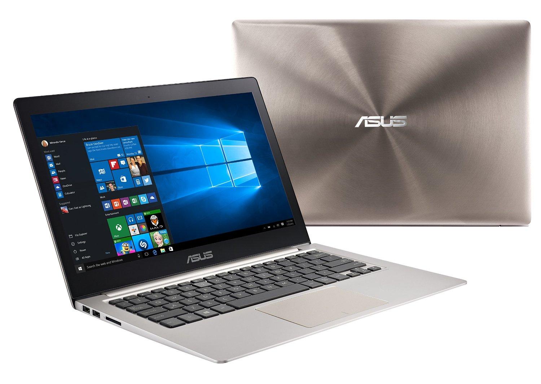 "ASUS UX303UB-R4013T i5-6200U/8GB/1TB SATA/GT940M 2GB/13,3"" FHD/Win10/hnědý"
