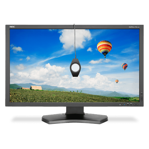 NEC LCD PA272W-SV2 27'' LED IPS,6ms, DVI/HDMI/DP/mDP,USB, 2560x1440, HAS,pivot,č