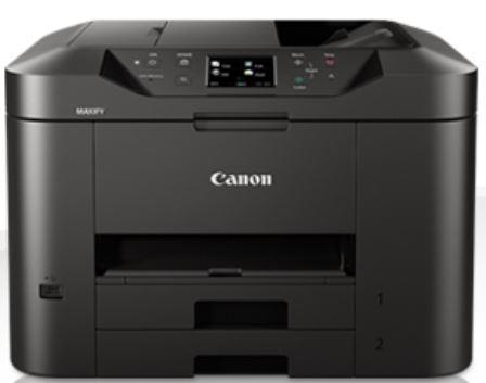 Multifunkční zařízení Canon MAXIFY MB2350