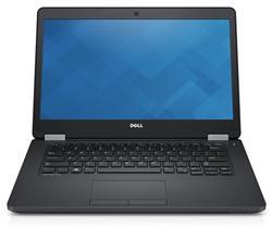 "DELL Latitude E5470 14.0"" FHD i7-6600U 8GB M.2 256GB R7-M360 FPR/SC LTE Cam W/BT Win7P/Win10P 3Y PS"