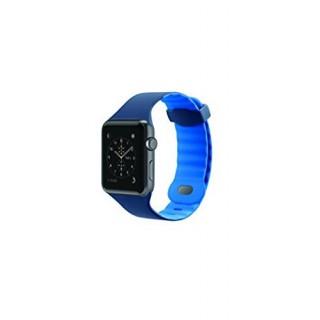 BELKIN Apple watch Sports řemínek, 38mm,modrý