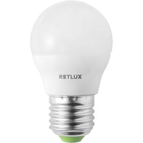RLL 47 LED G45 6W E27 RETLUX