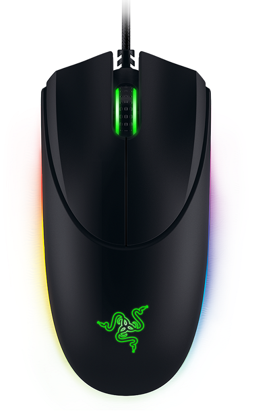 Razer Diamondback 2015