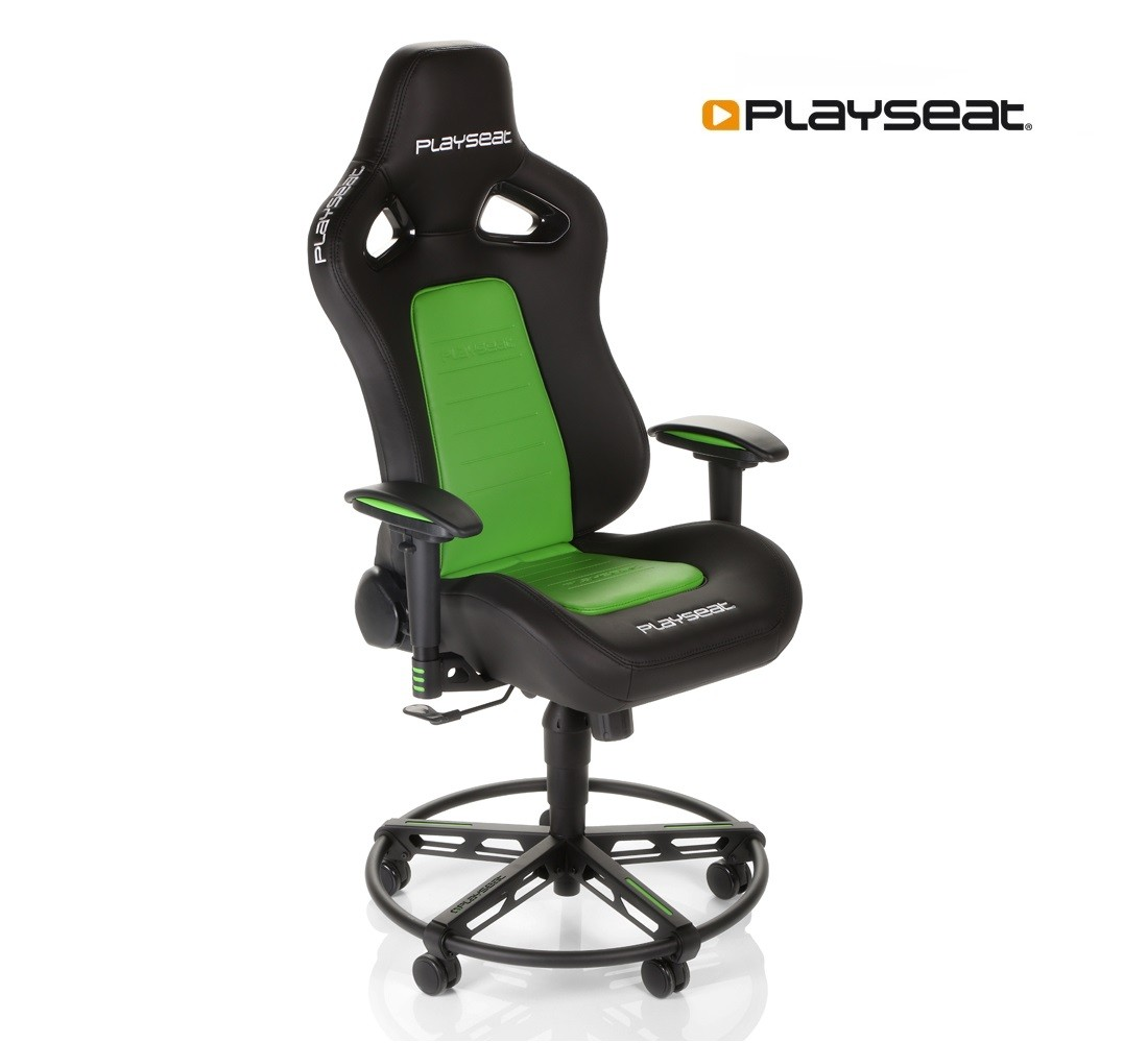 Playseat® L33T - Green