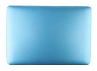 Vega ochranný obal na MACBOOK 13,3 Air Metallic - modrá - POŠKOZENÝ OBAL - BAZAR