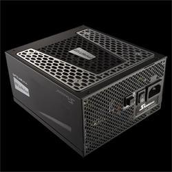 Seasonic zdroj 650W, PRIME 650 Titanium (SSR-650TD) 80PLUS Titanium, modulární, ventilátor 135 mm