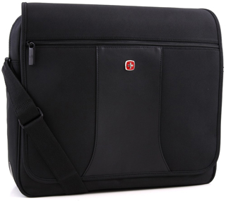 Laptop bag Wenger messenger 16''