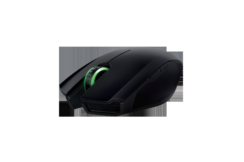 Razer Orochi 8200