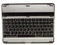 REMAX Alu klávesnice iPad 2/3 - POŠKOZENÝ OBAL - BAZAR