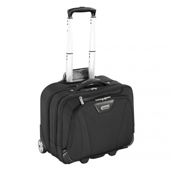 Laptop trolley bag Wenger Rolling office 17''
