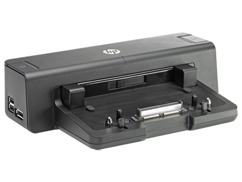 HP Dock Port Replicator