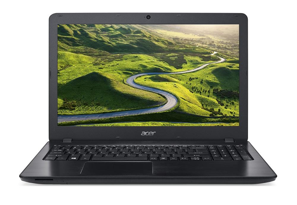 Acer Aspire F15 15,6/i5-7200U/8G/1TB+96SSD/W10