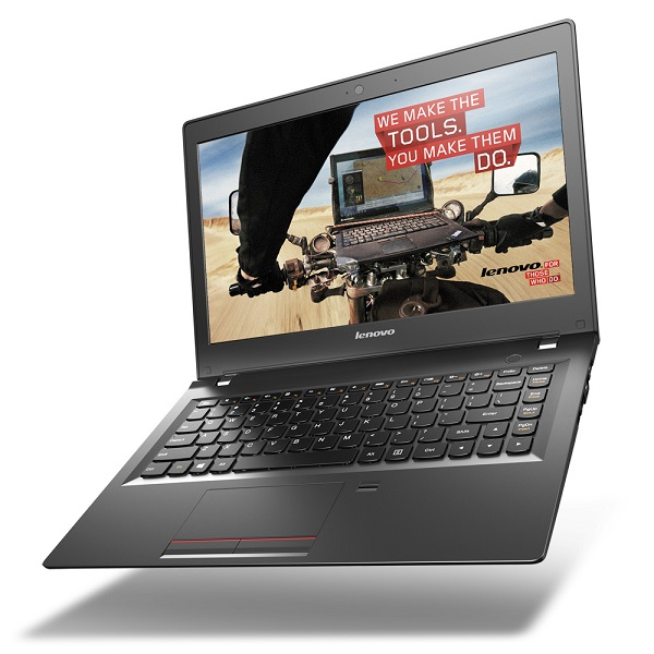 "Lenovo E31-70 i5-5200U/8GB/256GB SSD/HD Graphics 5500/13.3"" HD matný/Win10PRO/black"