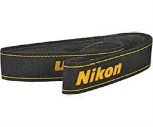Nikon AN-DC1 POPRUH PRO D70s/D50/D60/D90 BLACK