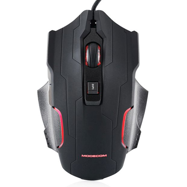 MODECOM GAMING MOUSE VOLCANO MC-GMX1