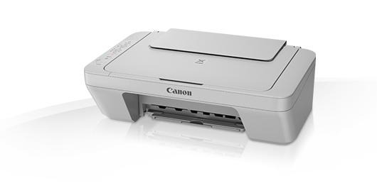 Canon PIXMA MG3052 - PSC/Wi-Fi/AP/4800x600/USB grey