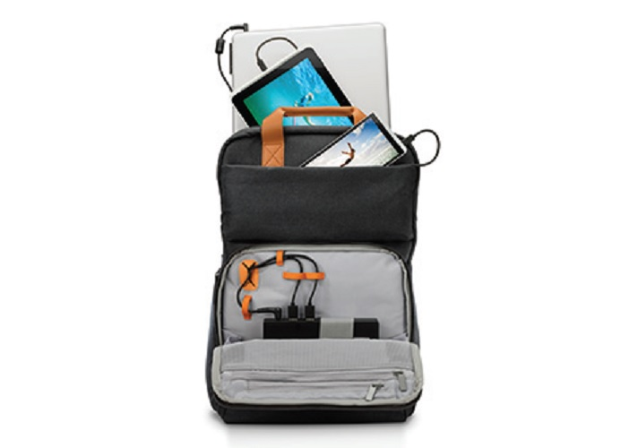 HP Powerup Backpack - BAG