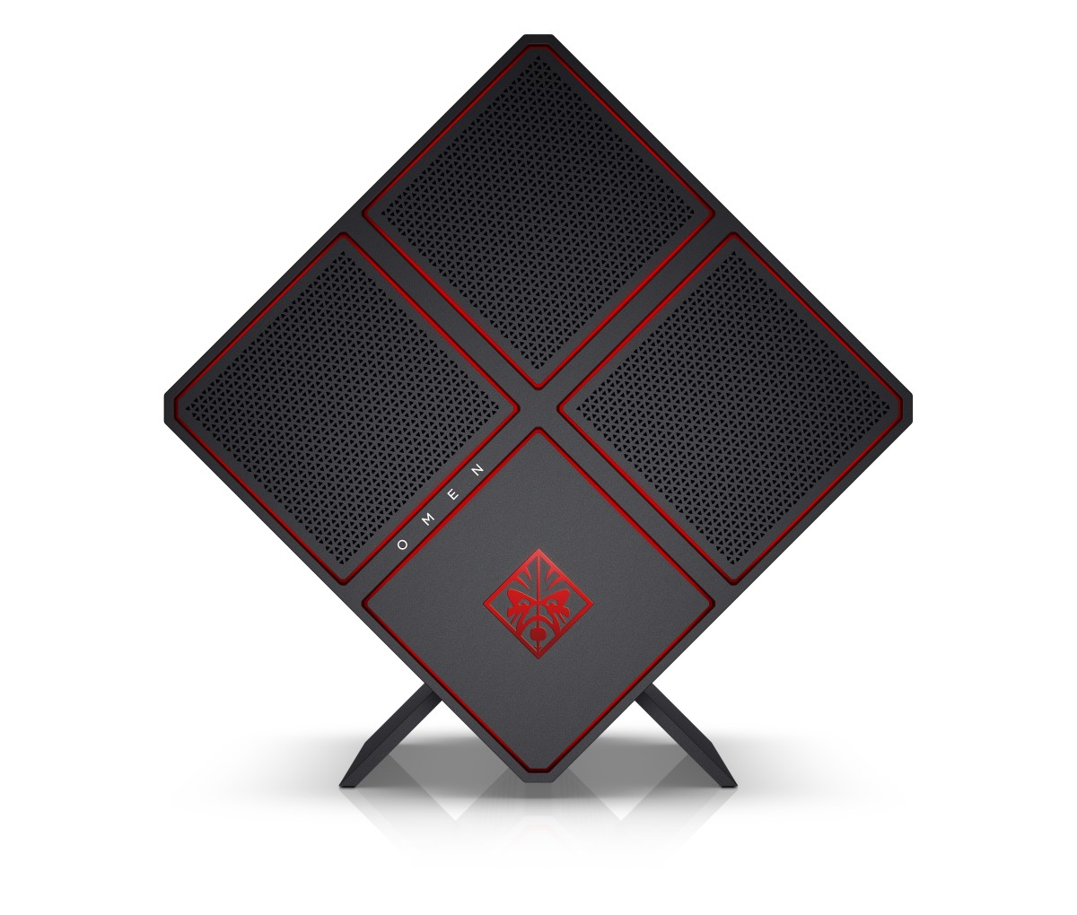HP PC OMEN X Desktop 900-070nc Core i7-6700K,32GB,2TB/7200+SSD 256GB,DVD R/W,WiFi,GeF GTX1080/8GB,USB 3.0,Win10