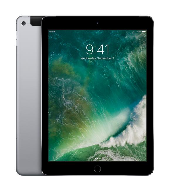 Apple iPad Air 2 Wi-Fi + Cellular 32GB - Space Grey