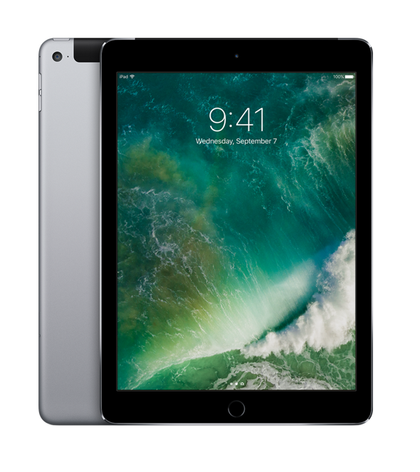 iPad Air 2 Wi-Fi+Cell 32GB - Space Grey