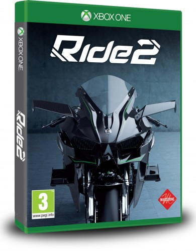 XBOX ONE - RIDE 2