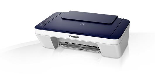 Canon PIXMA MG3053 - PSC/Wi-Fi/AP/4800x600/USB blue+white