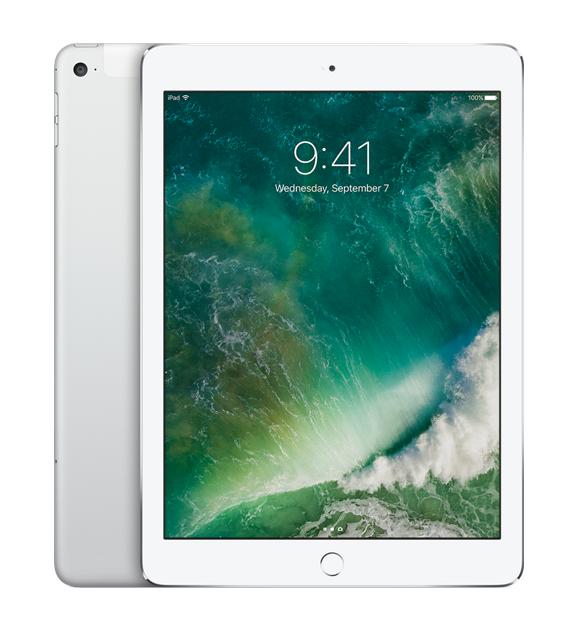 iPad Air 2 Wi-Fi+Cell 32GB - Silver