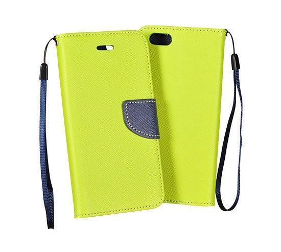 Pouz.Fancy LG G3 Mini/Beat/G3s (D722) Lime-Navy