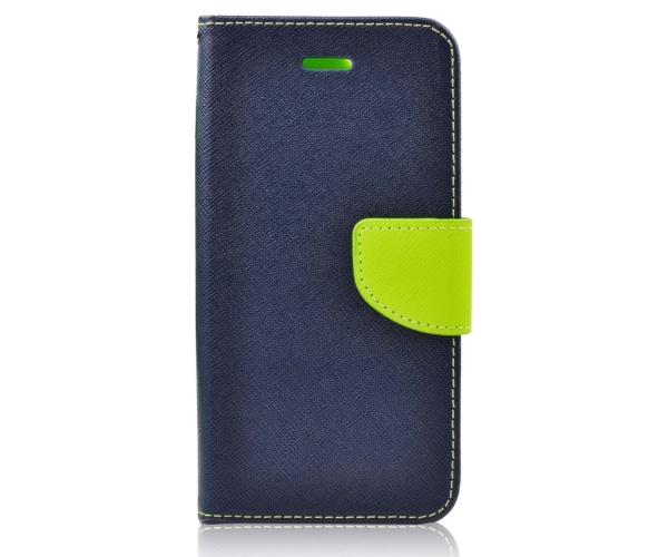Pouz.Fancy LENOVO A5000 Navy-Lime