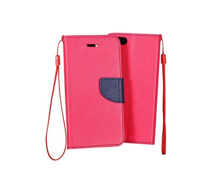 Pouz.Fancy Sony Xperia M5 Pink-Navy