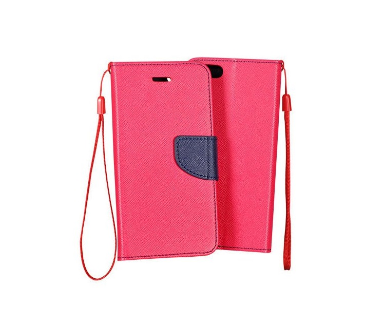 Pouz.Fancy Sony Xperia Z5 (E6603) Pink-Navy