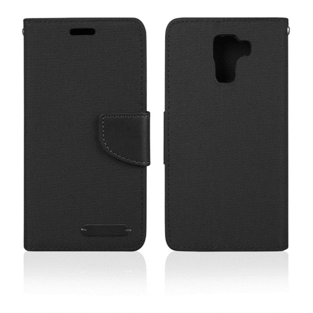 Pouz.Fancy Sony Xperia M2 Black