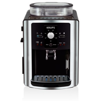 Coffee machine Krups EA8010 | black